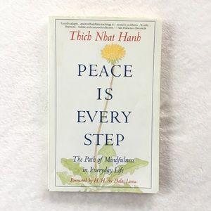 Path to mindfulness book